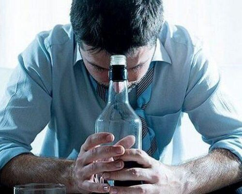 Как начать лечение алкоголизма