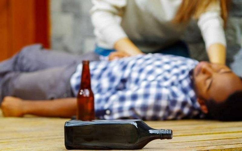 Помощь при алкоголизме Москва